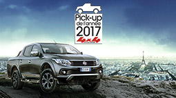 "Fullback is the ""Pick-up of the Year 2017"""