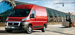The New Ducato the evolution of success