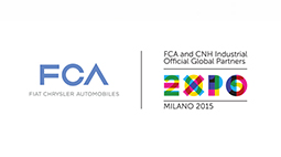 Expo Milano 2015 opens its doors alongside FCA